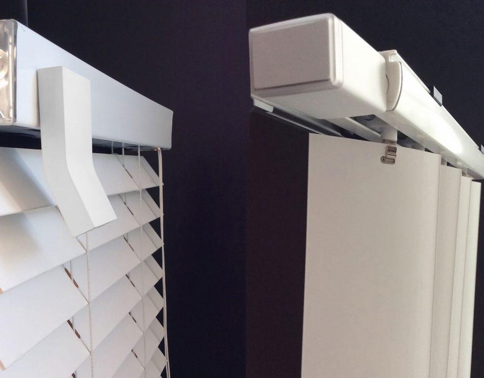 پرده برقی برای خانه هوشمند