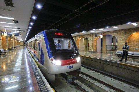 پرده برقی اتوبوس و قطارهای شهری